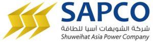 SAPCP logo