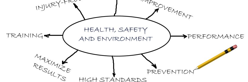 health and safety management principles and best practice