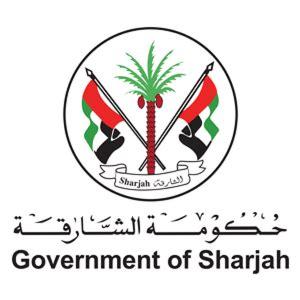 Sharjah Goverment logo